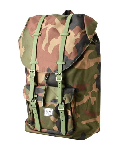 HERSCHEL SUPPLY CO. LITTLE AMERICA CLASSICS BACKPACK Mochila y riñonera