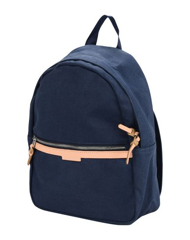 Dark TOWN BACKPACK S WO Rucksack MONTAUK SUPPLY amp; HERSCHEL CO bumbag blue nHw6qgHv
