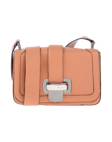 Santoni HANDBAGS - Shoulder bags su YOOX.COM