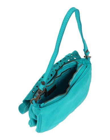 CATERINA Handbag CATERINA LUCCHI LUCCHI Turquoise 186ZW