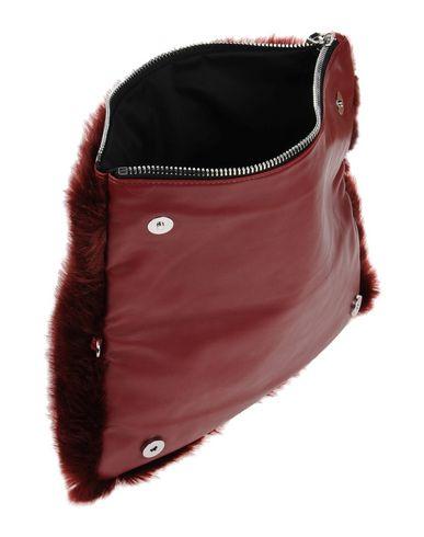 PINKO Maroon Handbag PINKO Handbag PINKO PINKO Maroon Handbag Maroon p8II6