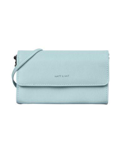 blue MATT Sky Handbag amp; NAT ccR8vSZH