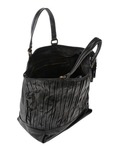CATERINA Black LUCCHI LUCCHI CATERINA Handbag Handbag rXxHnrw