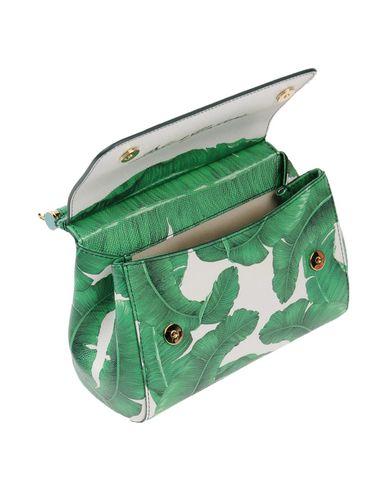 DOLCE Handbag GABBANA Green amp; amp; DOLCE pzY8qBwBd
