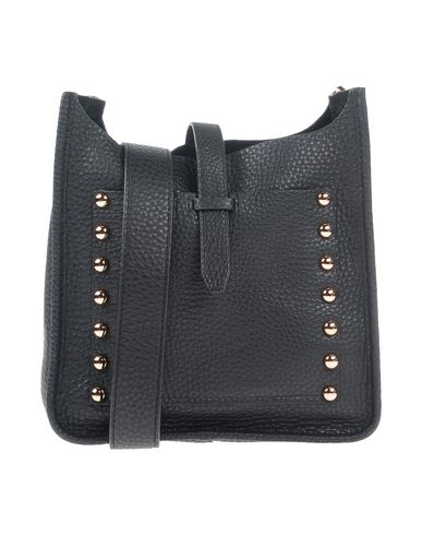 bag REBECCA Black MINKOFF Across body qwa8xSt