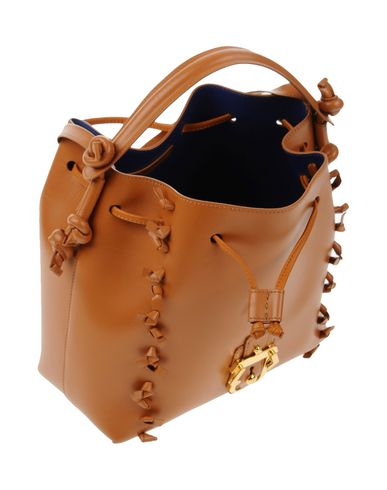 CADEMARTORI PAULA Tan bag body Across dqcFqTPZOW