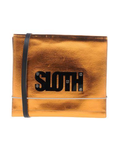 LEO Handbag in Copper