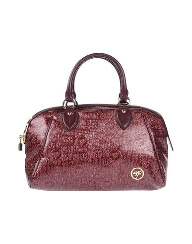 PIERO PIERO GUIDI GUIDI Handbag Maroon 4wwRxYn