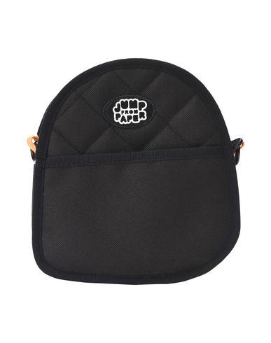 Across bag body JUMPFROMPAPER® Black SMALL BACKPACK cSFqwWqEnC