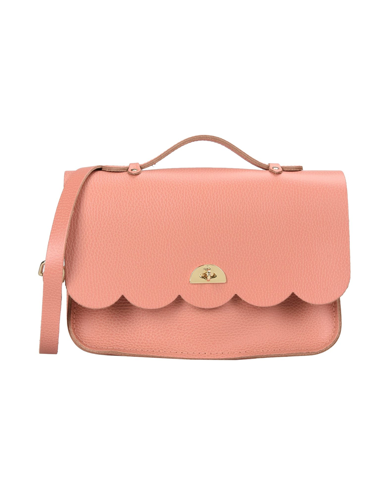 Borsa A Mano The Cambridge Satchel Company Cloud Bag With Handle - Donna - Acquista online su