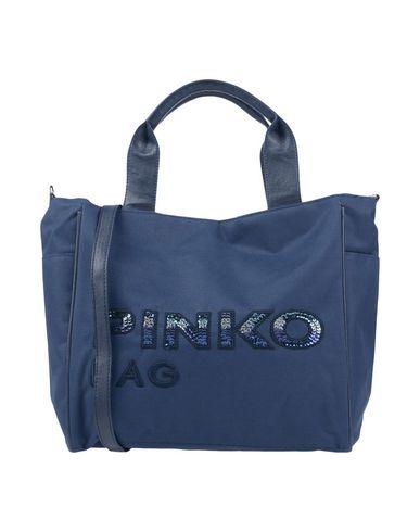 blue blue Handbag PINKO PINKO Dark PINKO Handbag Handbag blue Dark Dark pRwEEv