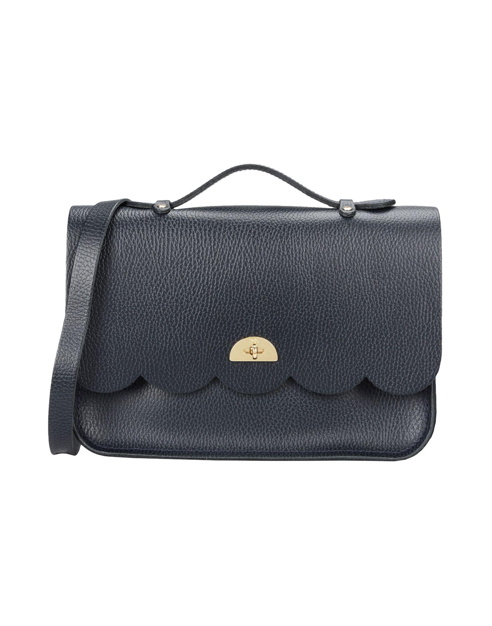 Borsa A Mano The Cambridge Satchel Company Cloud Bag With Handle - Donna - Acquista online su