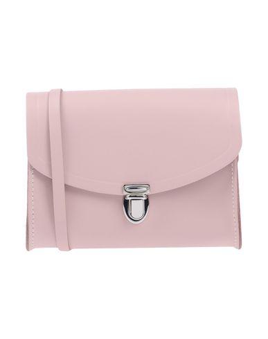 Cross-Body Bags in Pink