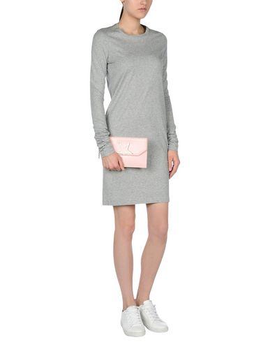 DELUXE Pink GOOSE BRAND GOLDEN Handbag SwUqgZA