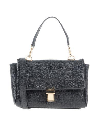 CAMPANE MANIFATTURE MANIFATTURE Handbag CAMPANE Black BRwq1x7H