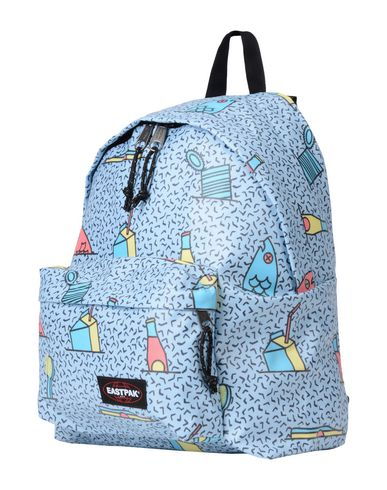 AUTHENTIC HOT BEACH PADDED PAKR - BAGS - Backpacks & Bum bags Eastpak TZm1AsmVO