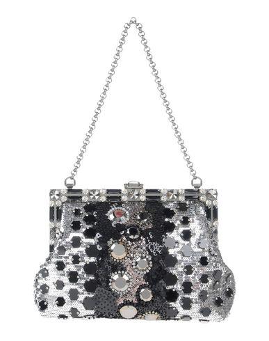 DOLCE Handbag Silver GABBANA Handbag amp; GABBANA amp; Silver DOLCE OFFq6cf