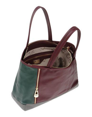 purple J Handbag JACKYCELINE amp;C Deep IPFwp