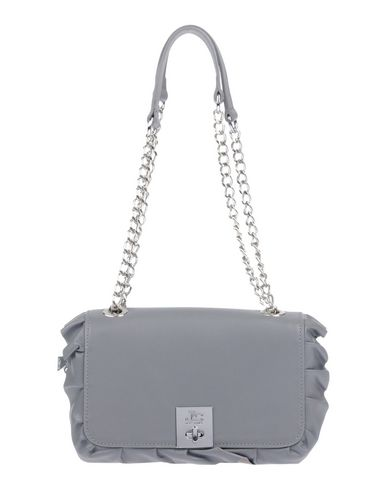 amp;C JACKYCELINE Across body J bag Grey dn7P6