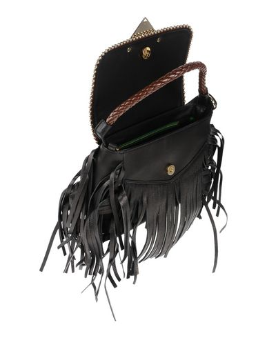 SARA Black SARA Handbag Handbag Handbag BATTAGLIA SARA BATTAGLIA Black BATTAGLIA IqpYw6q