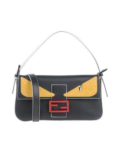 Kostenloser Versand Wahl Verkauf Bilder FENDI Handtasche ZY6LJrJ