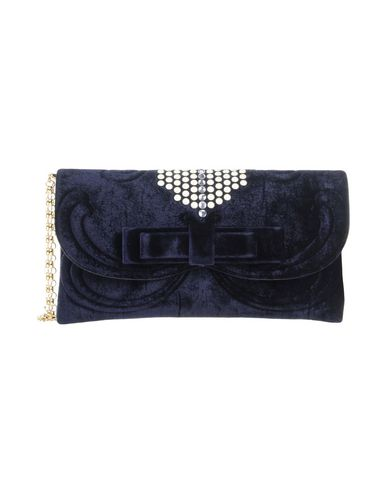 LA FILLE des FLEURS Handtasche Verkaufspreise vvGVP