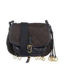meet a30c3 68b8d Borse Prada donna: borsette, pochette e borse firmate Prada ...