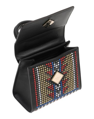 LES PETITS JOUEURS Handtasche