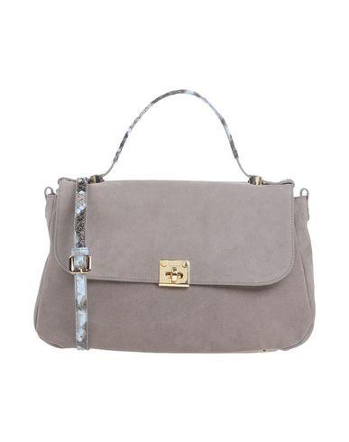 grey TOSCA Dove Handbag TOSCA BLU Handbag BLU R87YZ1wq