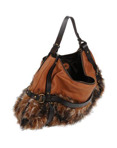 BLU TOSCA BLU Brown Brown Handbag Handbag Handbag TOSCA TOSCA TOSCA BLU Brown BdTnX