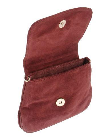 Maroon TOSCA Handbag TOSCA BLU BLU R8IB6