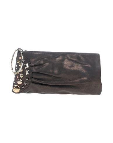 TOSCA BLU BLU brown brown Dark Dark Handbag BLU Handbag TOSCA TOSCA qCtgBWgx1w
