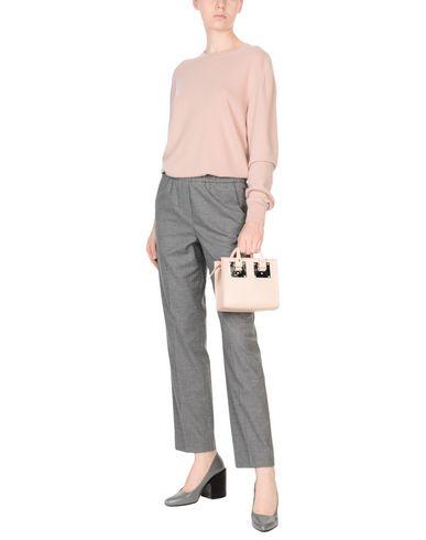 Handbag SOPHIE HULME HULME pink SOPHIE Light WTvBR