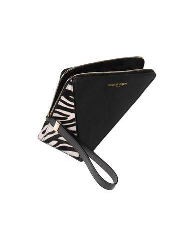 Handbag Black UNGARO Handbag EMANUEL EMANUEL UNGARO Handbag Handbag EMANUEL Black Black EMANUEL UNGARO UNGARO qxAq87nw