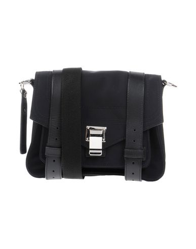PROENZA SCHOULER - Cross-body bags
