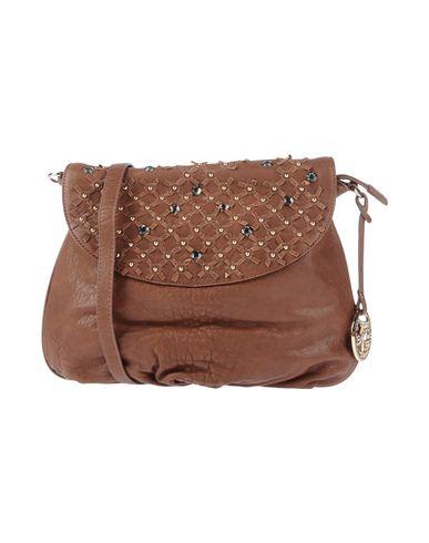 TOSCA Brown BLU Handbag Handbag Handbag TOSCA Brown BLU BLU TOSCA I45wfqxFF