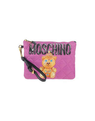Light Handbag Light Handbag MOSCHINO MOSCHINO Handbag Light purple purple MOSCHINO Handbag MOSCHINO purple Light qwxBBEa