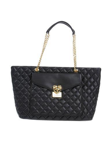 love moschino handbag schwarz modesens. Black Bedroom Furniture Sets. Home Design Ideas