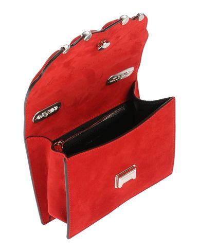 body VINCENZO DE Across bag Red MARCO WqZwv07aW