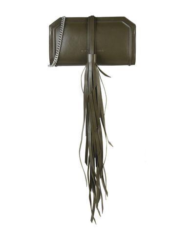 Military Handbag LAMANNA green MARIA Handbag LAMANNA MARIA wz4nqp