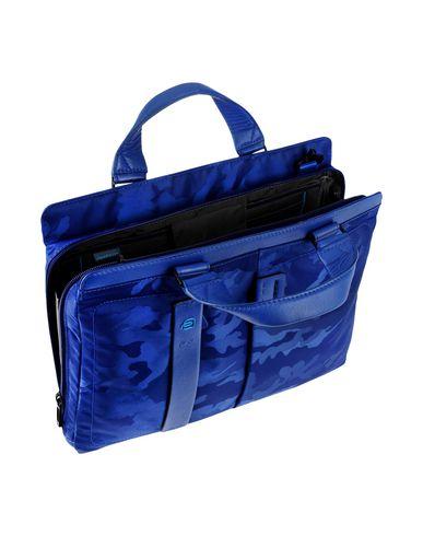 1fadc5b250 Τσάντα Γραφείου Piquadro Άνδρας - Τσάντες Γραφείου Piquadro στο YOOX ...