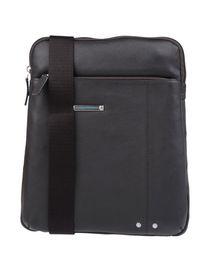 9b4dc230e558 PIQUADRO - Cross-body bags
