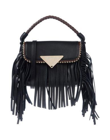 BATTAGLIA SARA SARA Black Handbag BATTAGLIA wUvgYqxHPq