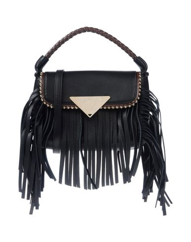 Handbag BATTAGLIA Black SARA SARA BATTAGLIA 8gxPSS
