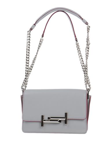 Shoulder Light TOD'S bag grey TOD'S Shoulder wItZdXrqIx