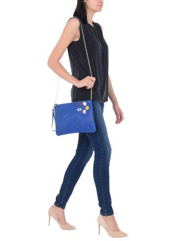 Blue NALI Handbag Handbag NALI qq0tF