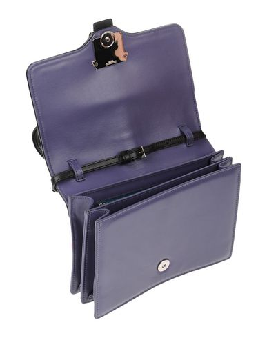 PAULA CADEMARTORI PAULA Handbag Handbag Black Black CADEMARTORI CADEMARTORI PAULA Handbag 1wqdxTp