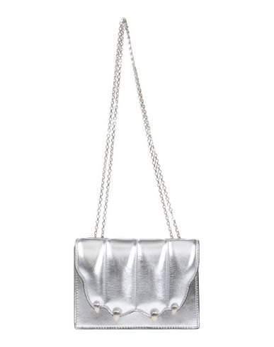 DE bag Shoulder Silver VINCENZO MARCO FdqxwUF