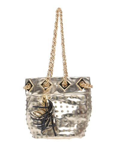 Shoulder CARRIE bag Platinum BAG LA 8q71xE0w