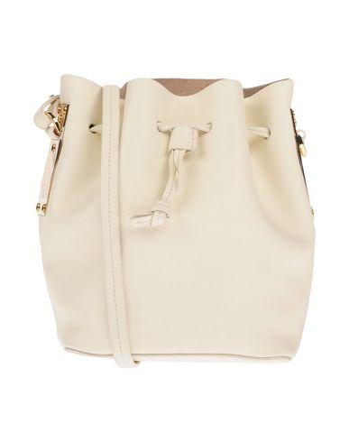 Ivory bag Shoulder SOPHIE HULME HULME Shoulder Ivory bag SOPHIE 16xww0d